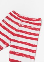 Pijama copii FUNKY STRIPES- Bumbac organic