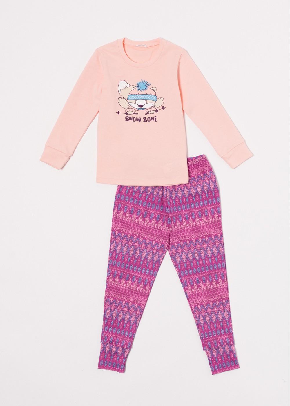 Pijama copii Flavia