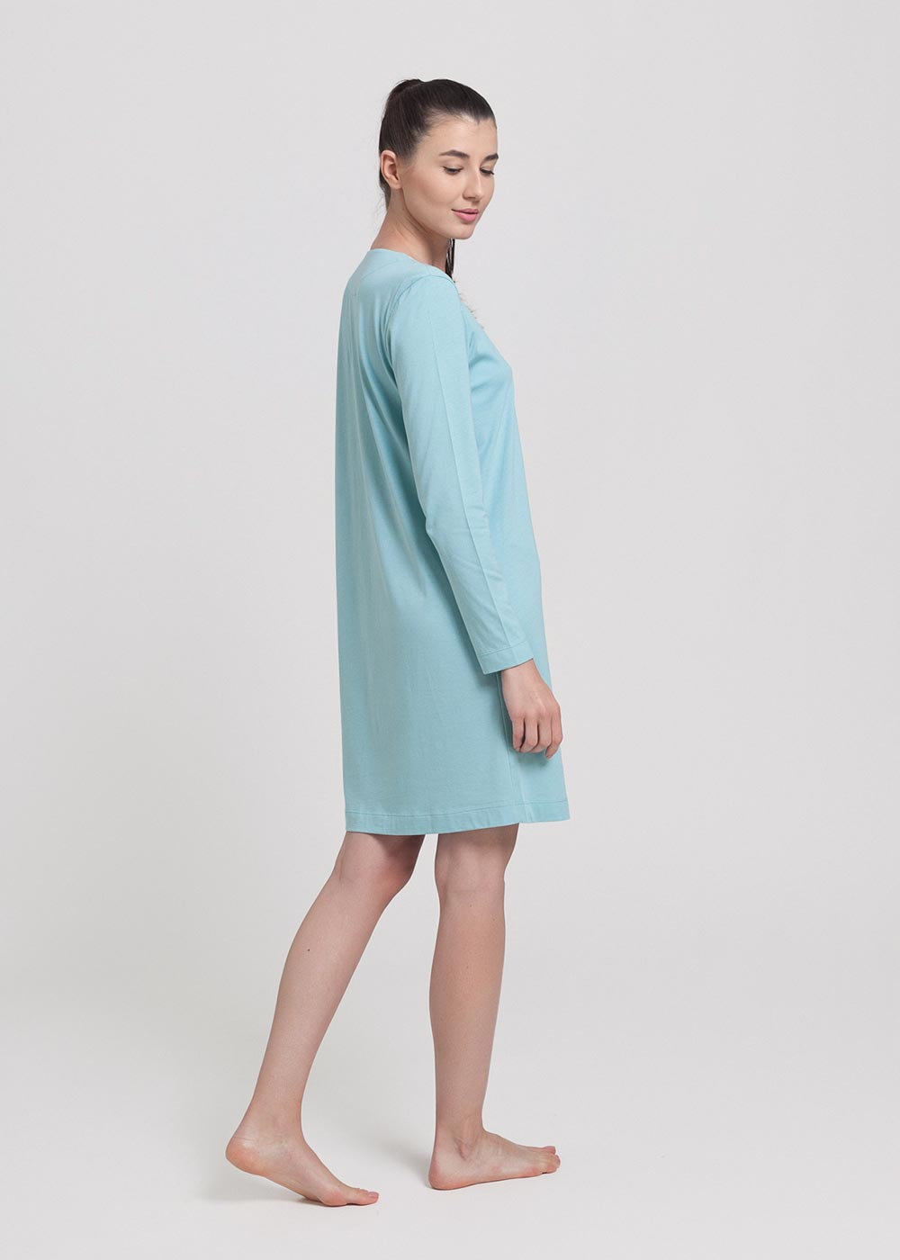 Women nightgown Clara - Modal