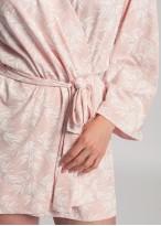 Halat dama modal Clara pink
