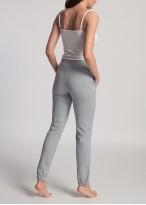 Pantalon trening gri dama