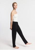 Pantaloni trening dama negri