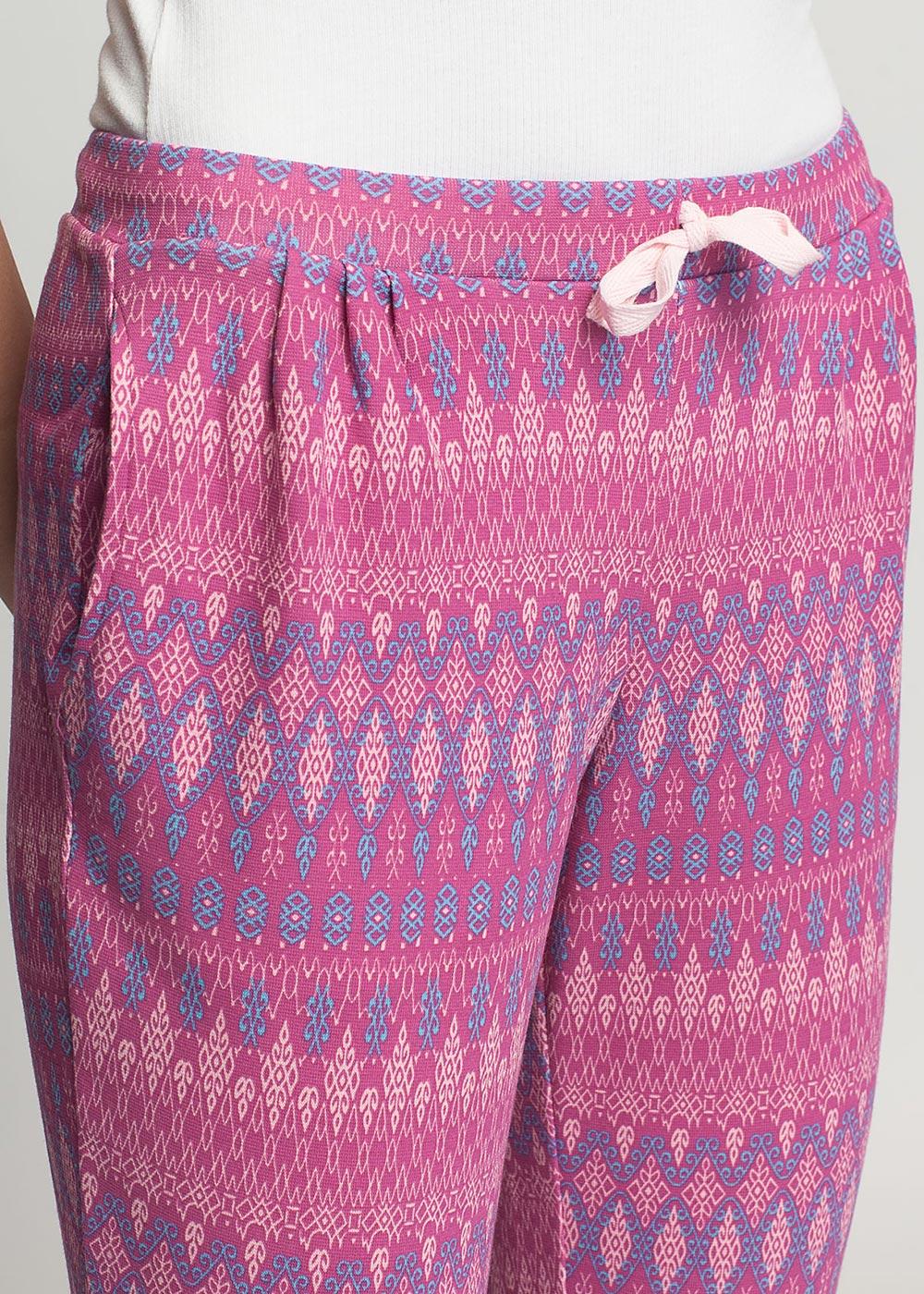 Pantaloni Flavia