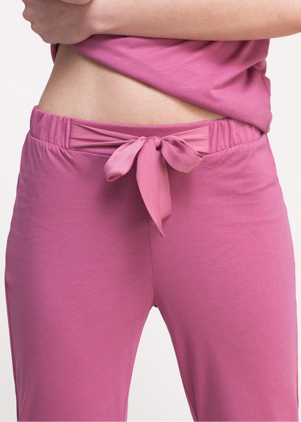 Pantalon femei BEATRICE - Modal