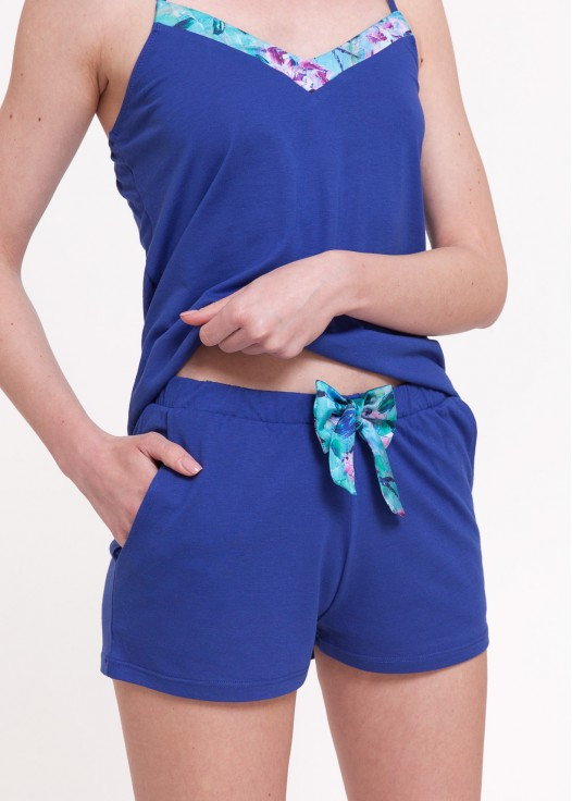 Pantalon scurt BEATRICE