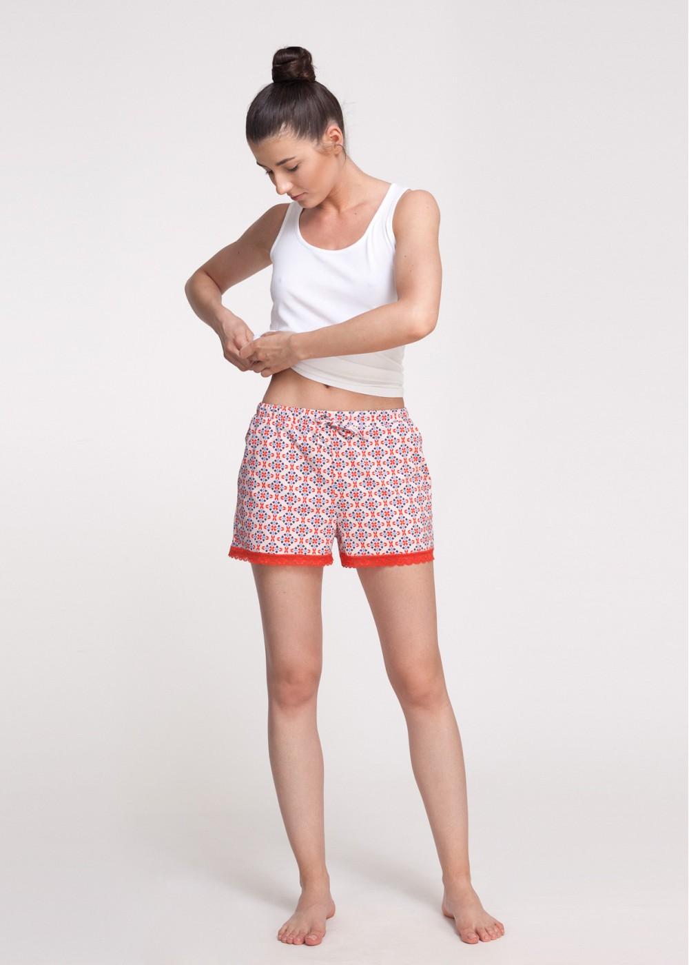 Pantalon scurt CAROLINA