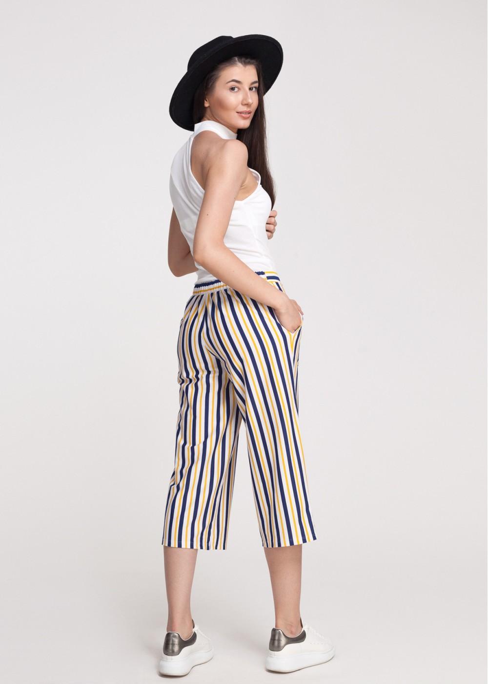 Pantalon femei CALINA
