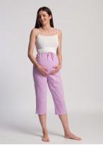 Pantaloni bumbac gravide