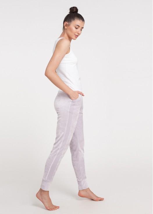 Pantaloni catifea BEATRICE
