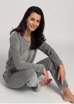 Pantaloni catifea dama Danielle