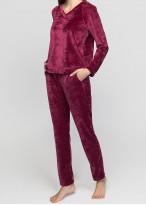 Pantaloni catifea  Danielle