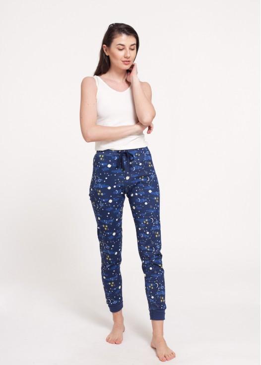 Pantaloni GALAXY - Bumbac organic