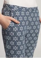 Pantaloni 7/8 dama modal Urban Story FL
