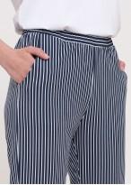 Pantaloni Urban Story - Modal