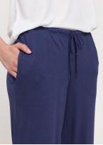 Pantaloni lungi Breeze - Eucalipt