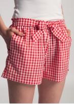 Pantaloni scurti dama bumbac