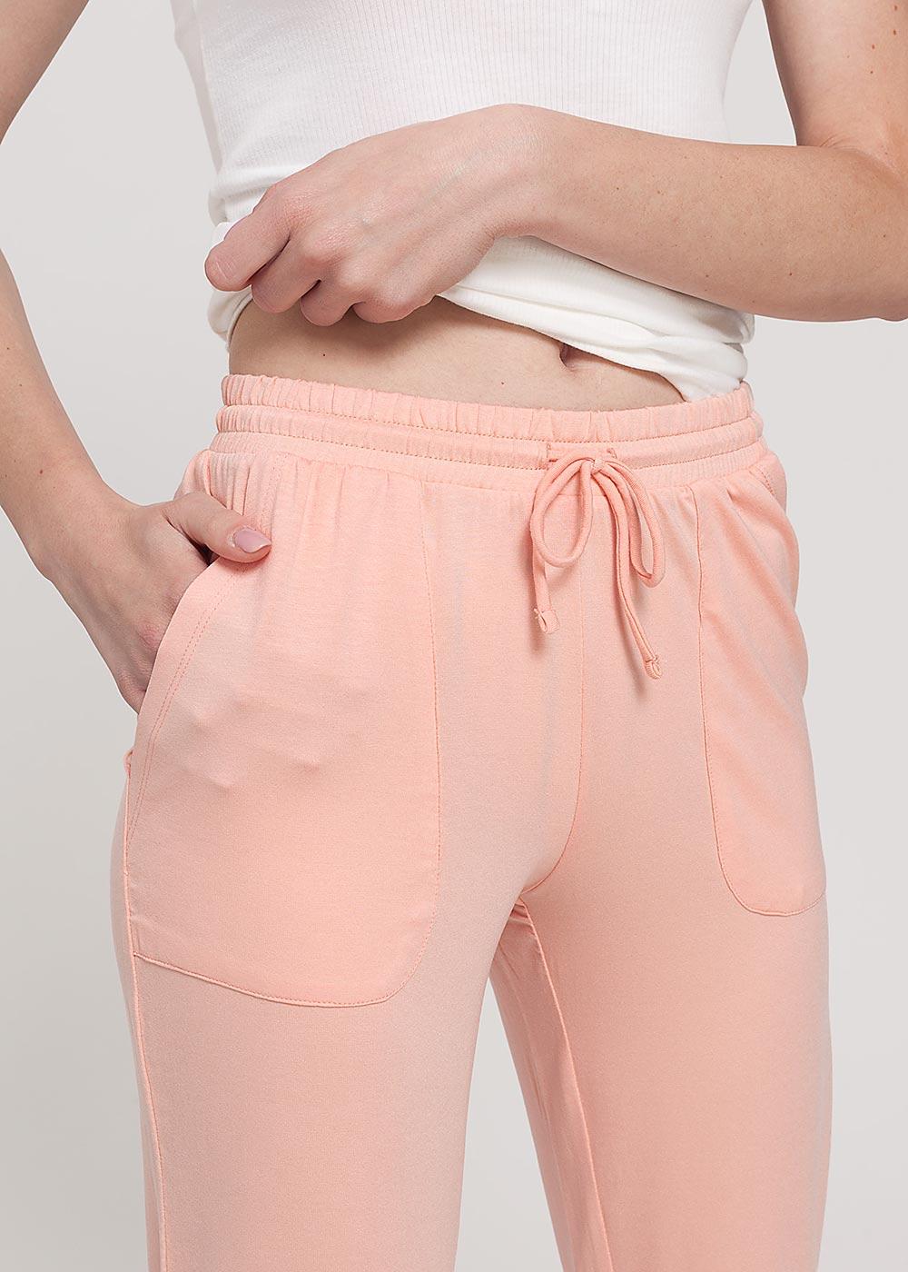 Pantaloni Cozy - Micromodal