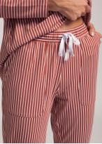 Pantaloni dama modal mansete Urban Story