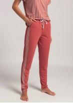 Pantaloni dama modal Urban Story red
