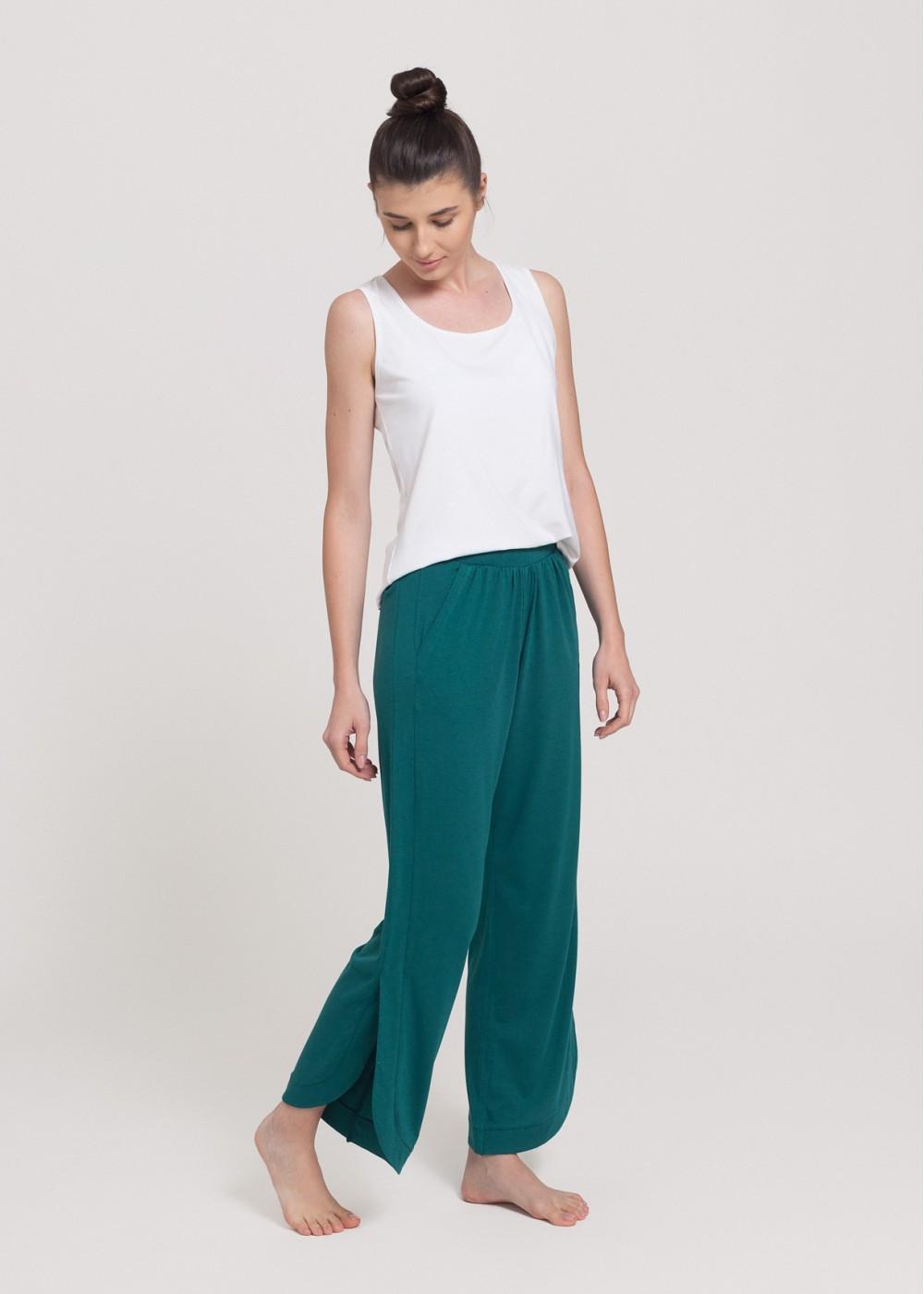 Pantaloni Berry - Bambus