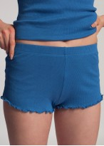 Pantaloni scurti dama modal Danielle Star Sapphire