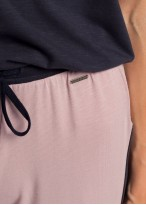 Pantaloni dama modal Soft Touch lila