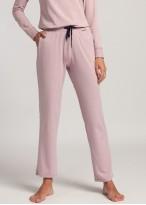 Pantaloni dama lungi modal Soft Touch lila