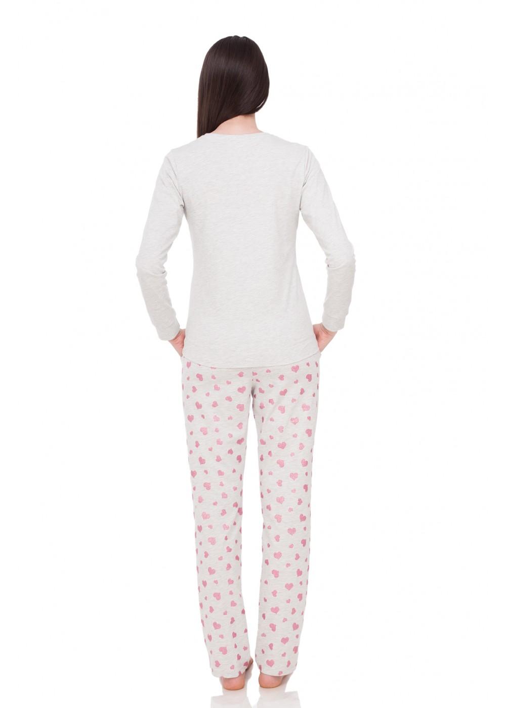 Pijama femei VALENTINE