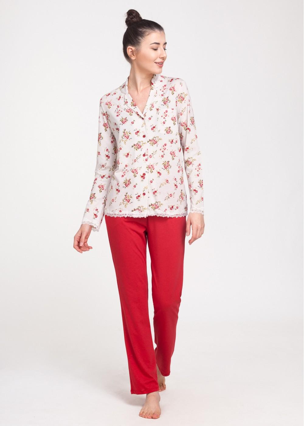 Pijama femei ALINA