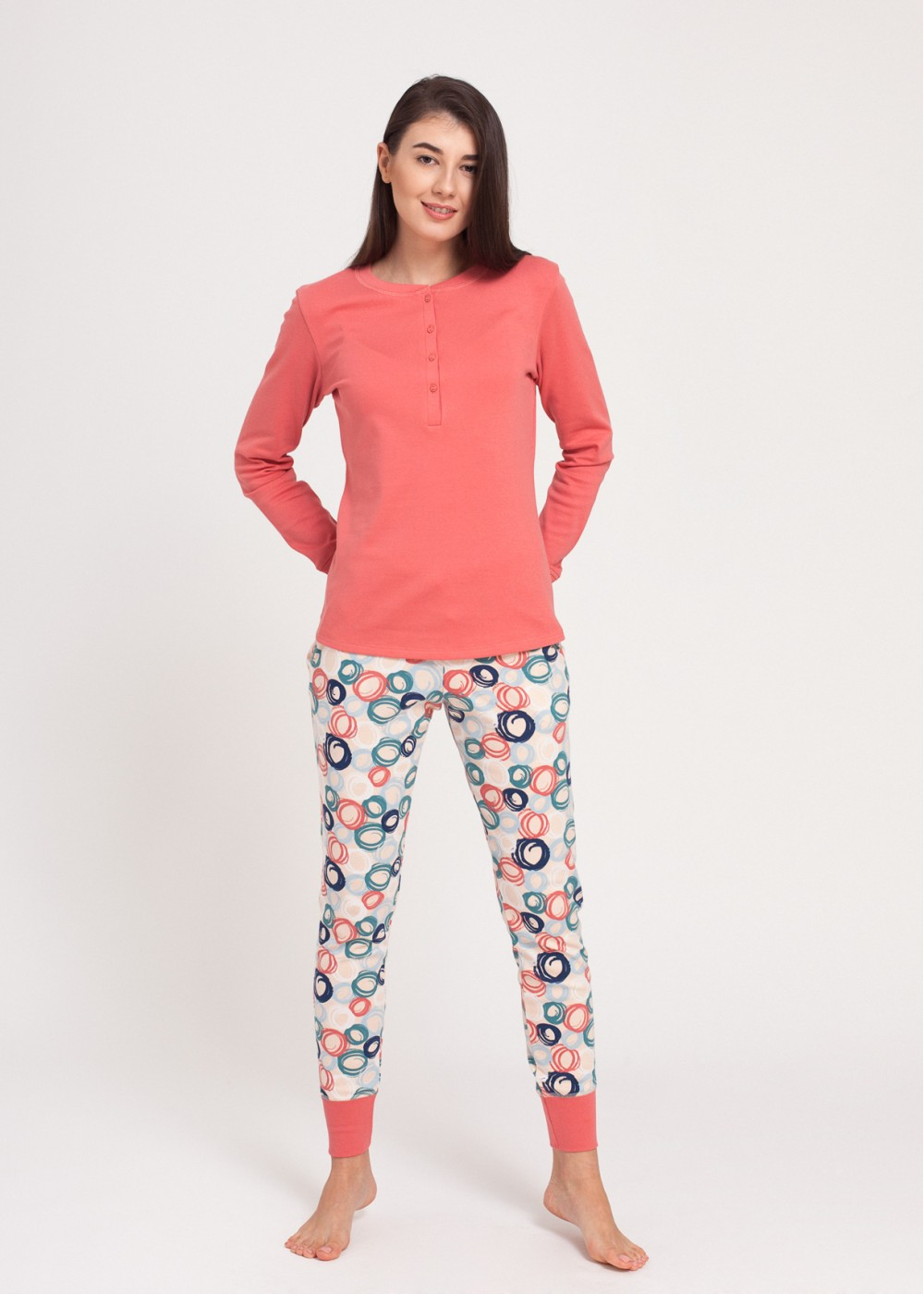Pijama femei Dottie