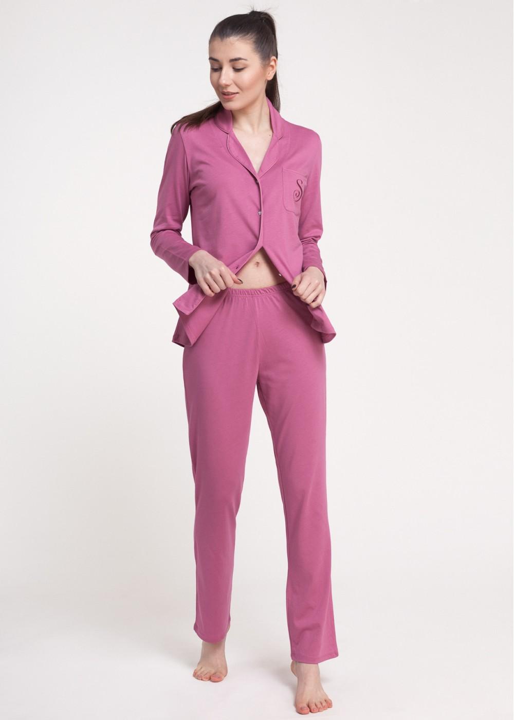 Pijama femei BEATRICE - Modal