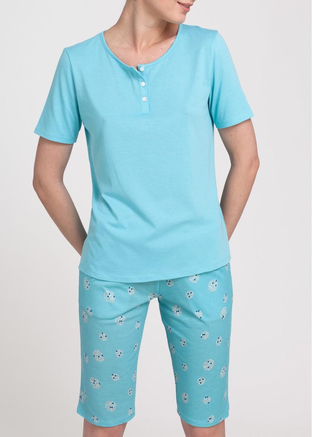 Pijama CAMELIA - Modal