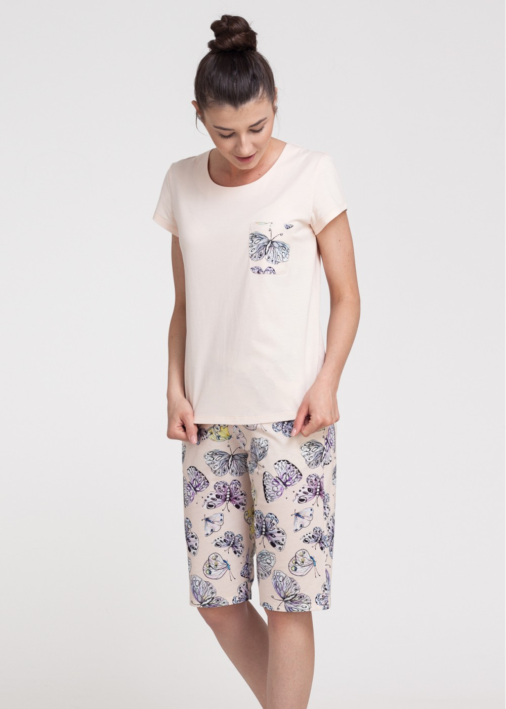 Pijama femei CARINA