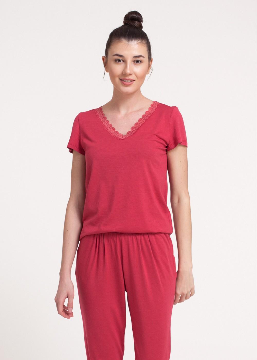 Pijama Danielle - Modal
