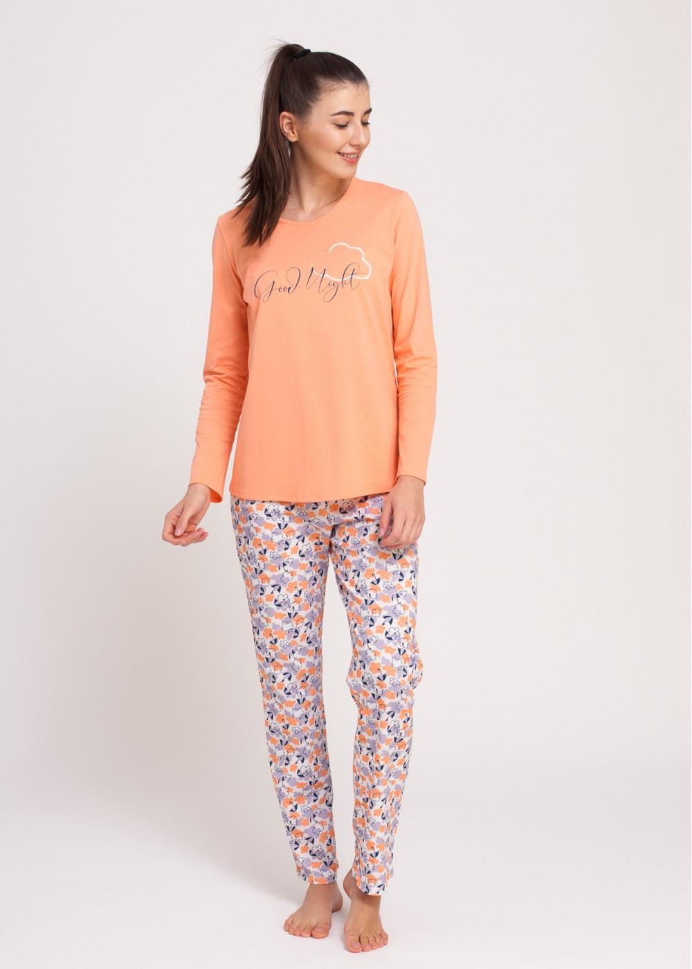 Pijama femei DARLENE