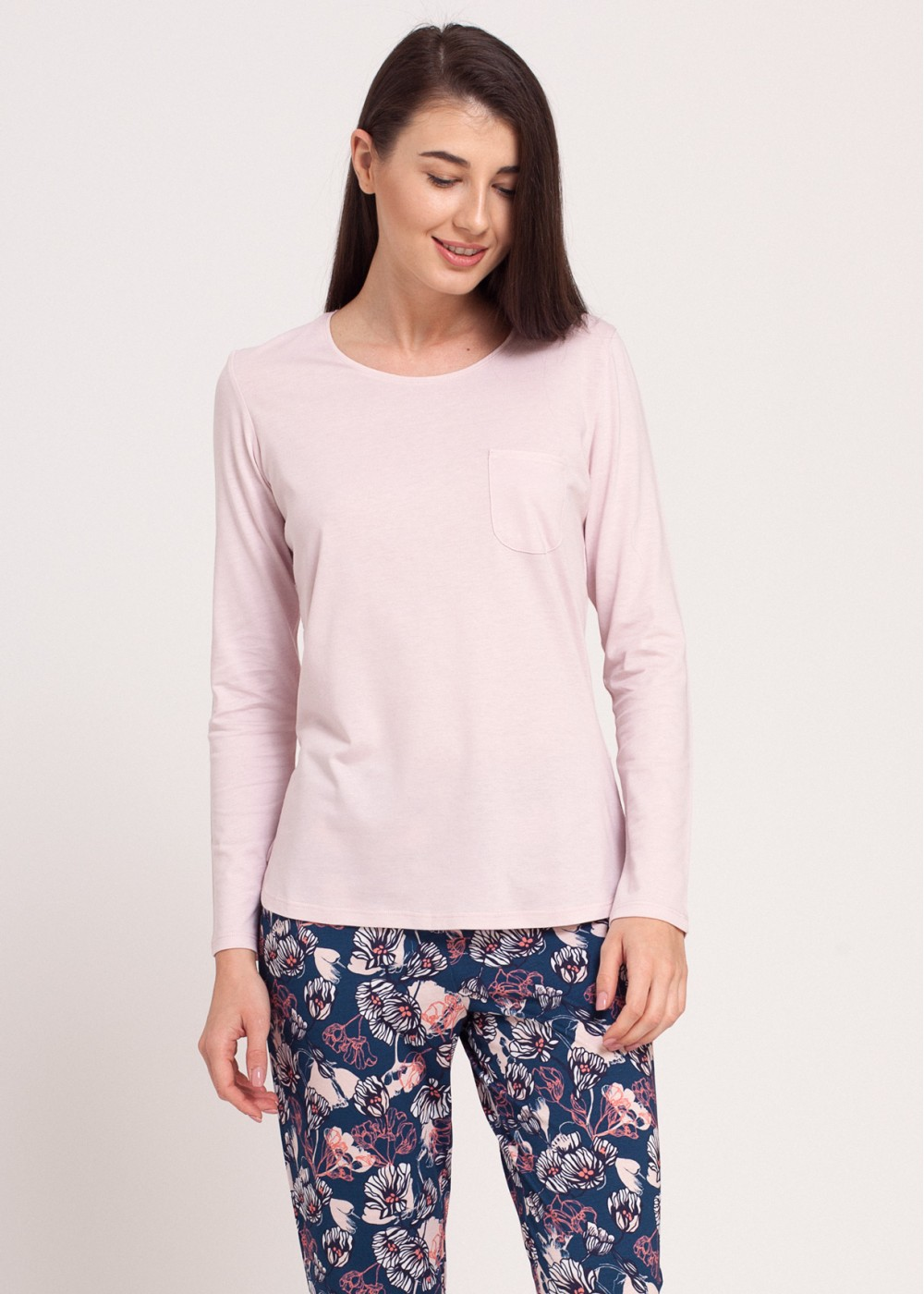 Pijama Dania - Bambus