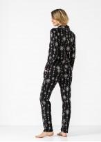 Pijama WINTER STORY - Modal