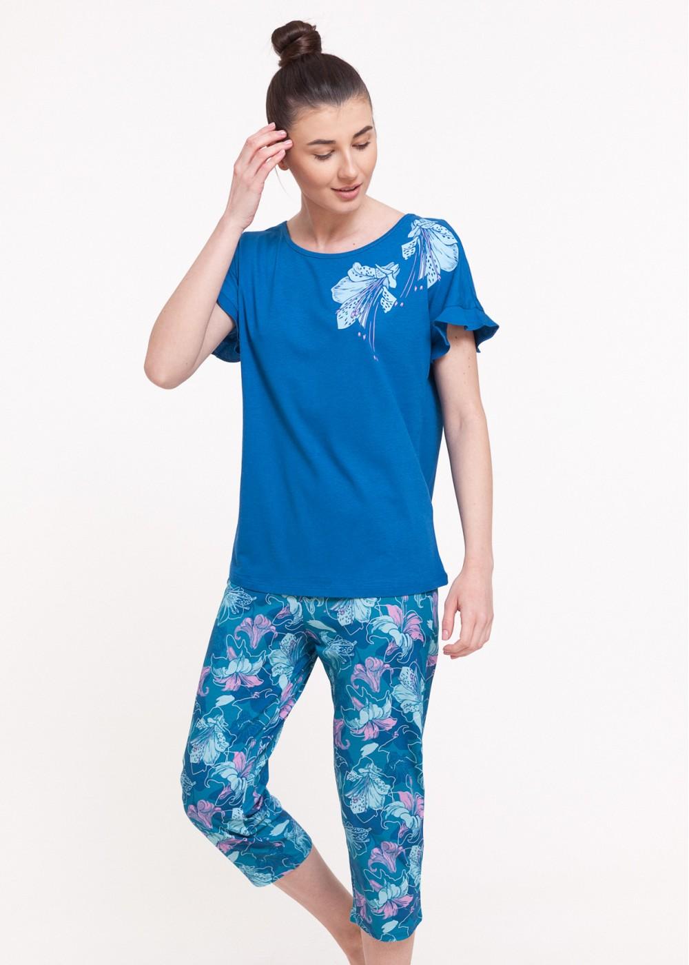 Pijama Elvira - Bambus