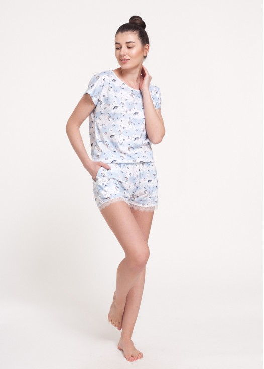 Pijama Moonsky - Modal