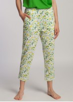 Pijama dama modal Fresh Leaves