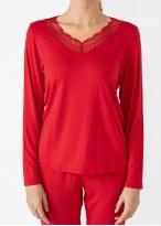Pijama dama vascoza maneca lunga Edith