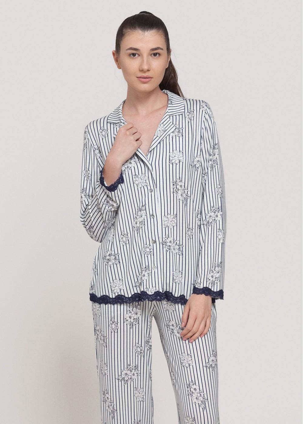 Pijama Rose