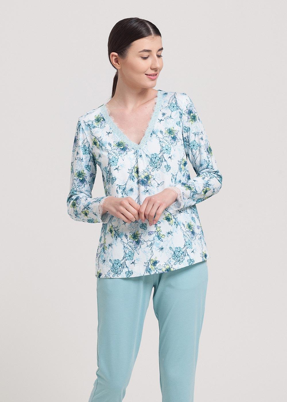 Pijama Clara - Modal