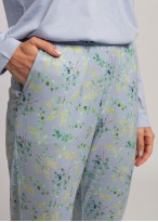 Pijama dama modal Berry