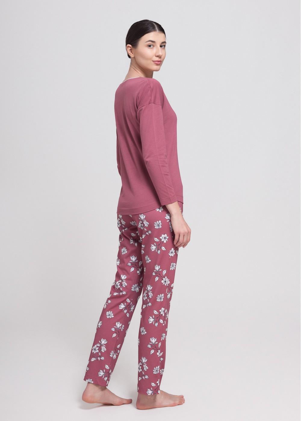 Pijama Magnolia - Modal