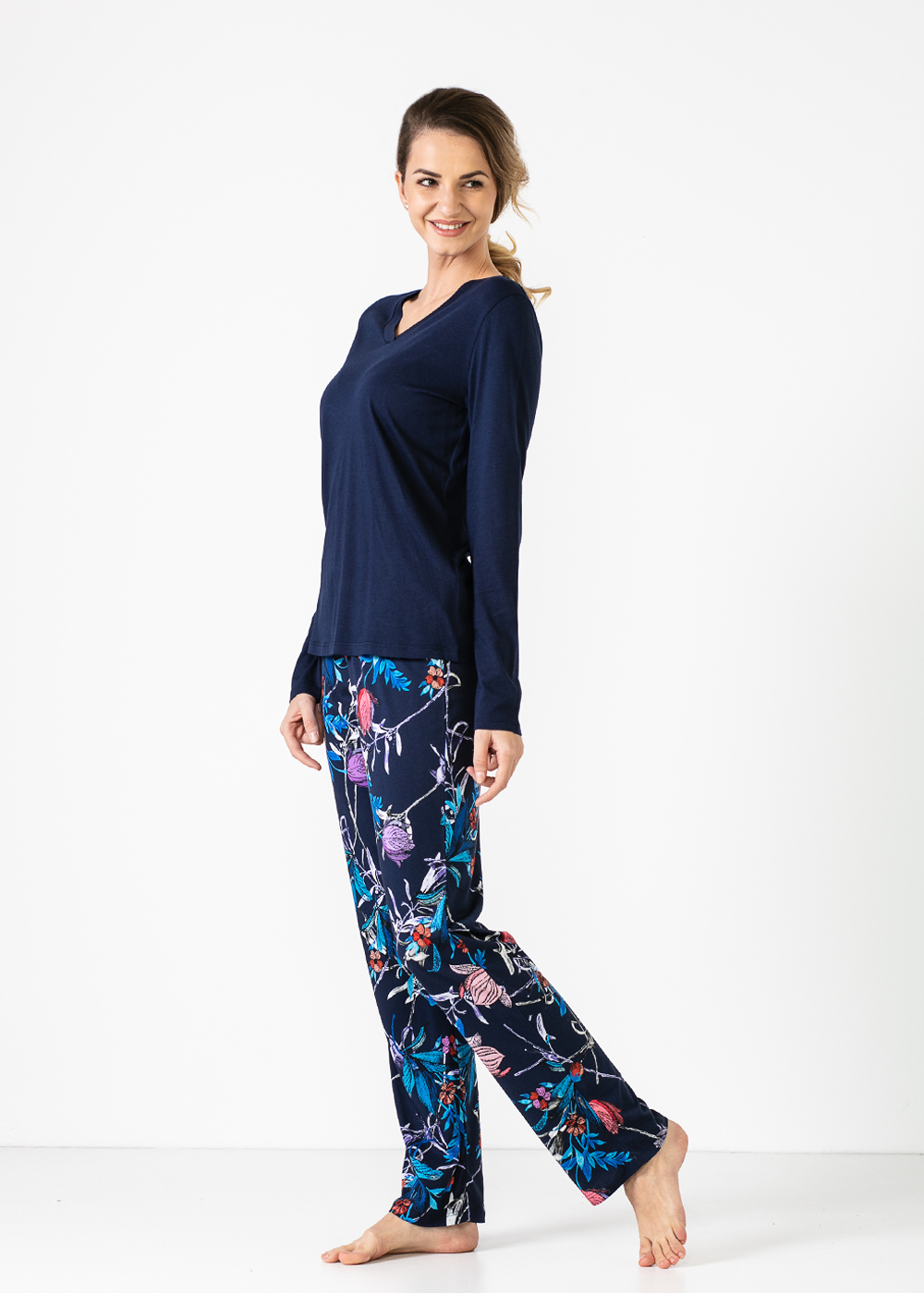 Pijama Frida- Bambus