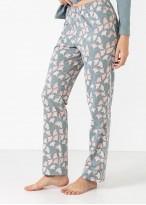 Pijama Ginko - Bumbac Organic