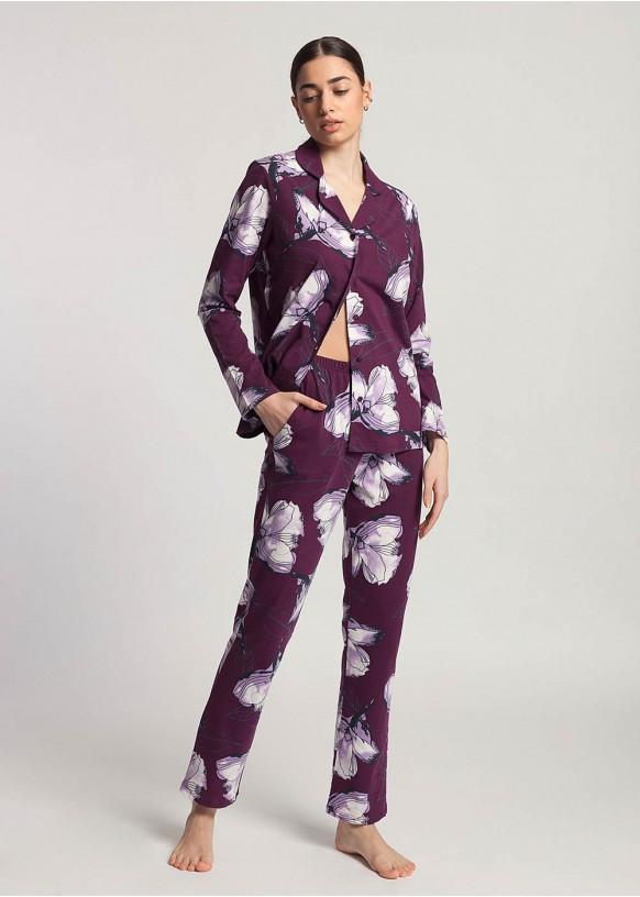 Pijama Dama Gina