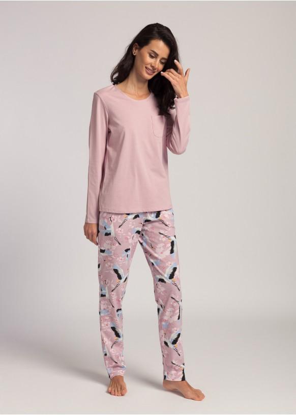 Pijama Dama Wild Birds