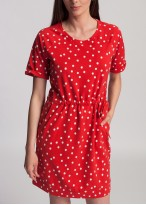 Rochie bumbac Felicity